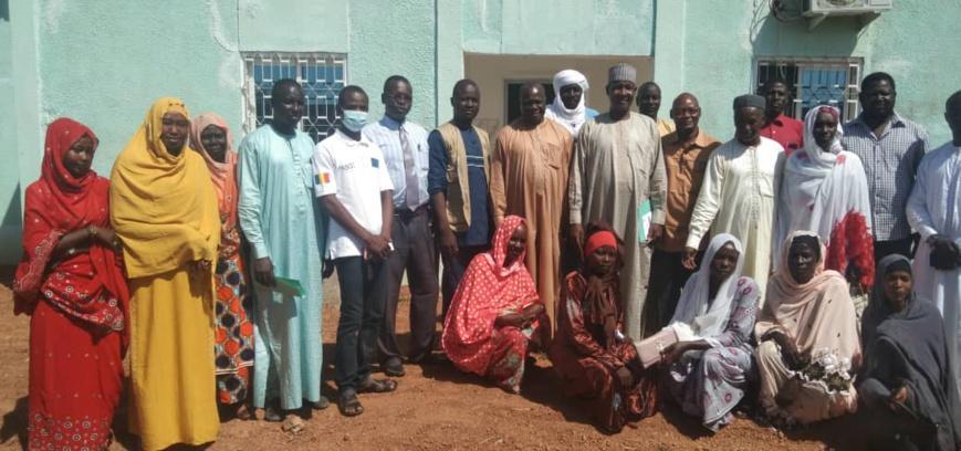 un plan pour renforcer la société civile du Guera, Batha et Salamat
