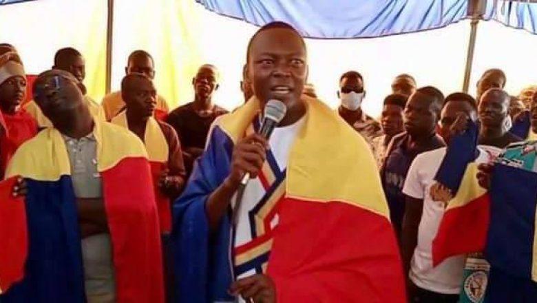 Tchad : « Si je meurs, je vous en prie ; enterrez moi avec le drapeau du Tchad». Succès Masra