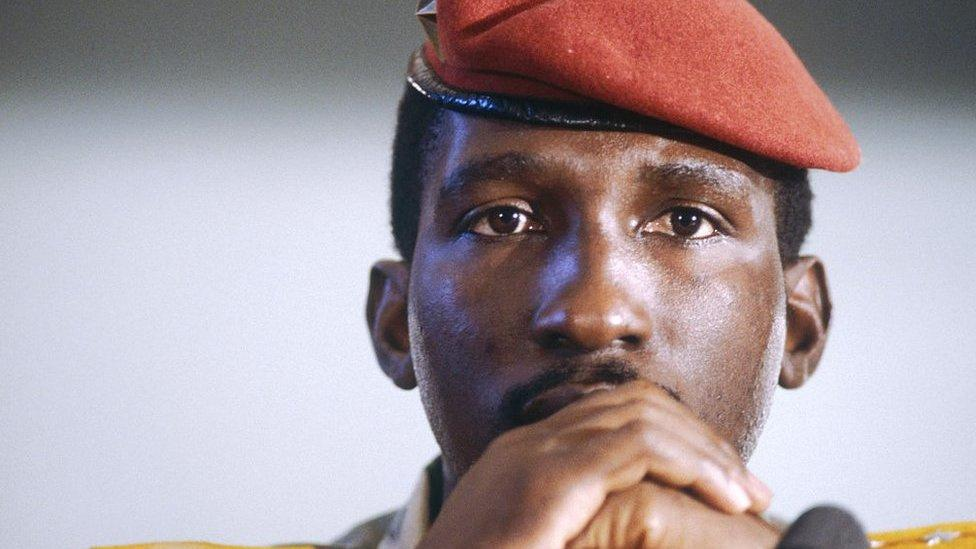 Thomas Sankara: qui a tué le