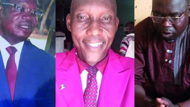 Tchad : trois leaders de Wakit Tamma auditionnés et gardés à vue