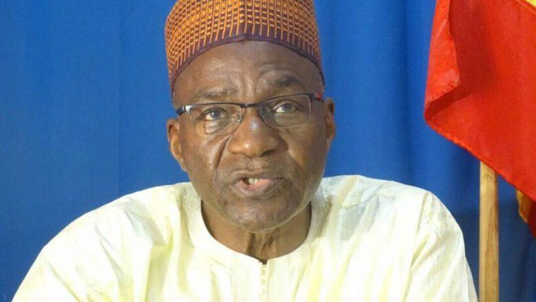 Tchad-arrestation des leaders de Wakit Tamma : « C'est un mauvais signal pour notre démocratie », Kebzabo