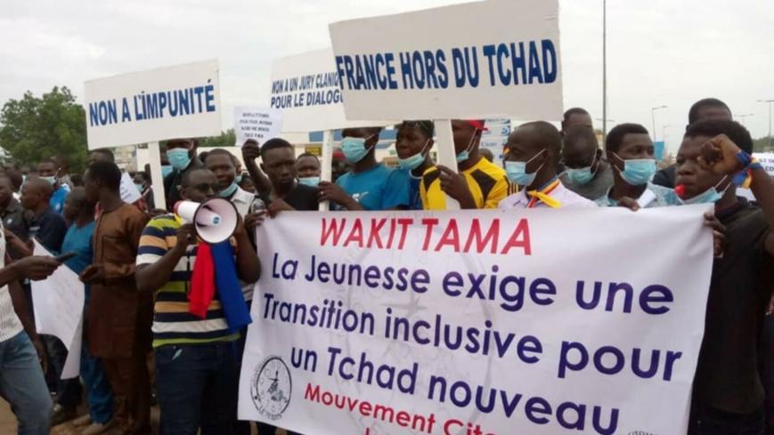 """""""les autorités ne protégeant pas le droit à la liberté d'expression"""", déplore Amnesty"""