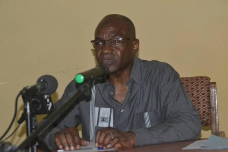 Saleh Kebzabo dénonce la poursuite judiciaire contre les responsables de Wakit Tamma