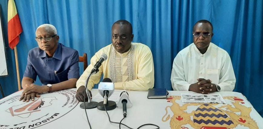 la CPDC s'interroge sur les critères de choix des membres du CNT