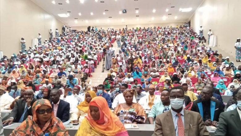 Tchad : lancement de la campagne « HeForShe » pour l'équité de genre