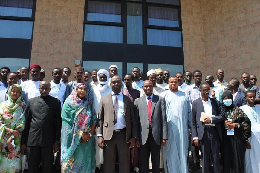 House of Africa initie une journée de la cybersécurité