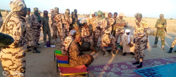 Batha : deux communautés en conflit se réconcilient