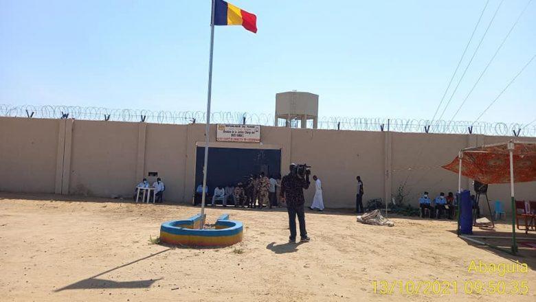 Tchad : évasion à la prison de haute sécurité de Klessoum