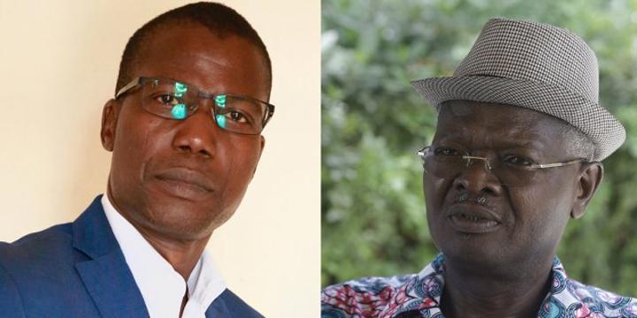 Togo : Agbéyomé Kodjo et Tikpi Atchadam, cyber-opposants en exil
