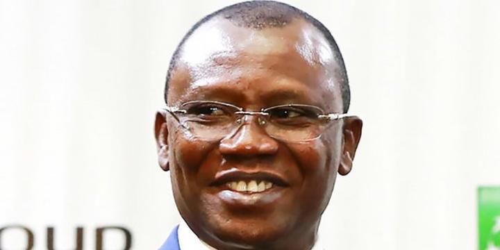 Sani Yaya : « Le Togo confirme son statut de pays réformateur »