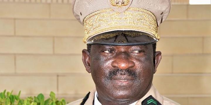 Togo : ce qu'il faut savoir sur le général Dadja Maganawé, nouveau chef d'état-major de l'armée