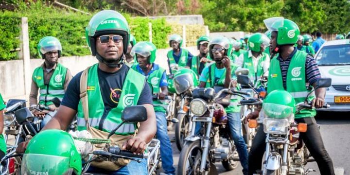 VTC : qui s'imposera comme le «Uber togolais» ?
