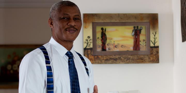 Togo: Nathaniel Olympio se mue en opposant 2.0