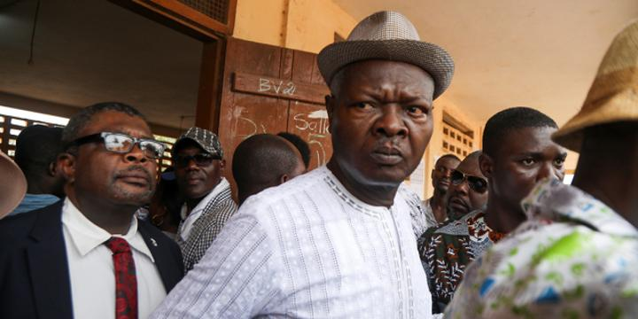 Togo: malgré l'exil d'Agbéyomé Kodjo, la DMK repart à l'offensive