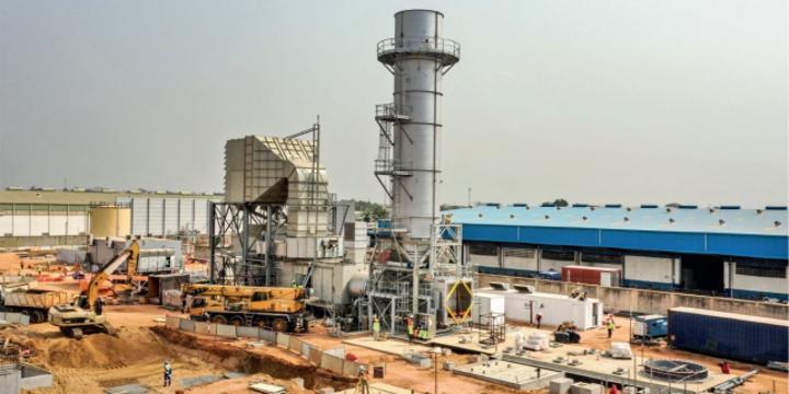 Togo : ce que change la centrale Kékéli Efficient Power d'Eranove