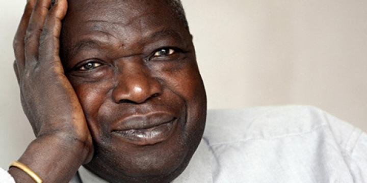 Kofi Yamgnane, un maire franco-togolais face au racisme ordinaire