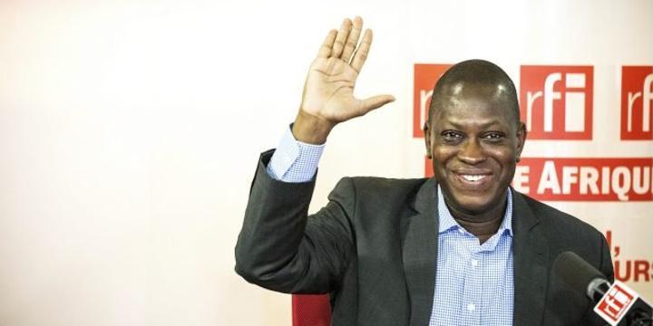 Kako Nubukpo à la Commission de l'Uemoa: le retour en grâce de l'économiste hétérodoxe