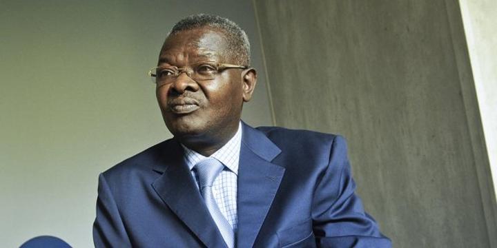 Togo : pourquoi Agbéyomé Kodjo n'est plus député