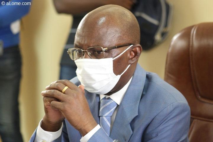 Incendie du 10 juillet au Port de Lomé : Une enquête officielle pointue pour situer les responsabilités, le pire évité
