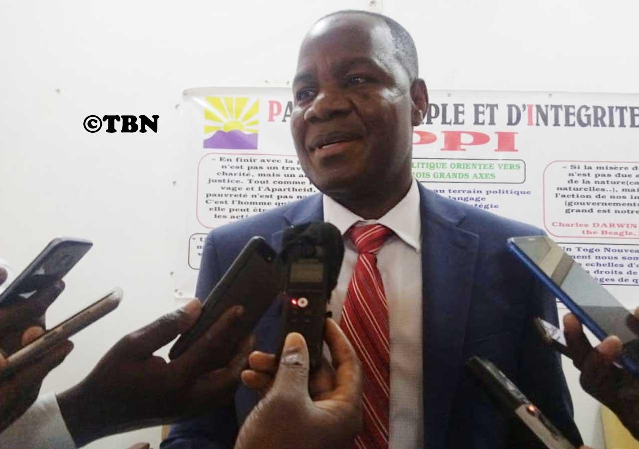 Togo: les propositions du PPI contre la vie chère