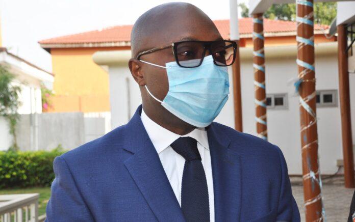 Togo-Covid-19 : « Les décès que nous enregistrions ces derniers temps, sont des sujets non-vaccinés »