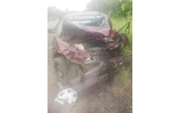 Togo–Yoto : 4 personnes ont trouvé la mort dans un Grave accident