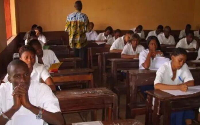 Guinée-Bac 2021 : Le plus vieux candidat est âgé de 44 ans