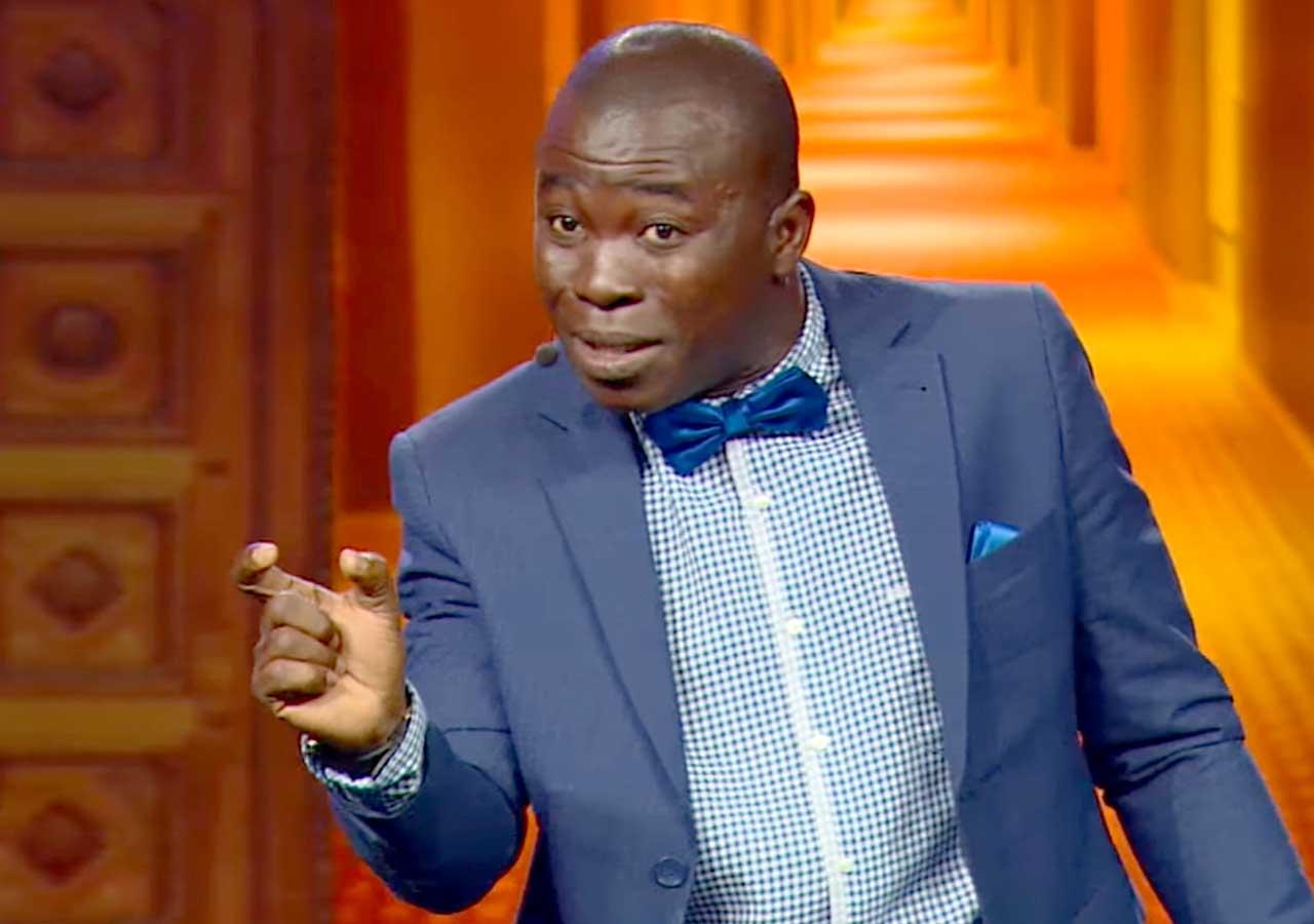 Gogoligo à Adebayor: « la Nivaquine est bien passée »