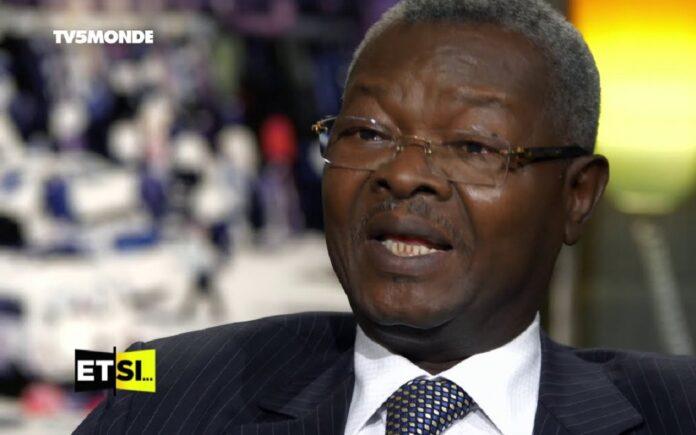 Togo- Agbéyomé Kodjo déjà un an en exil