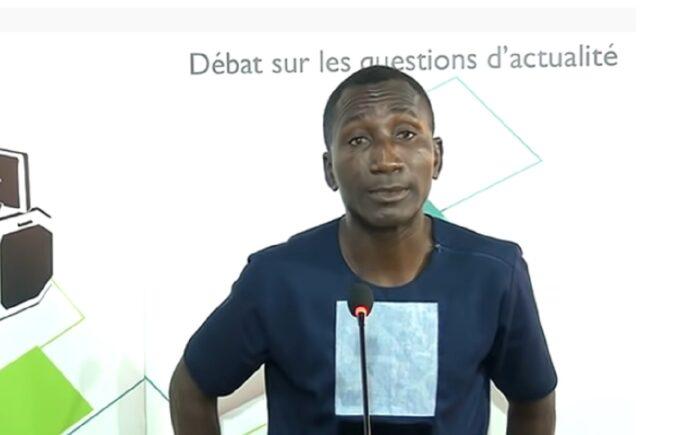 Togo-Pegasus/Interview/Ferdinand Ayité : « Les autorités savent pourquoi elles gardent le silence »