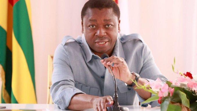 Togo: les nouvelles promesses de Faure Gnassingbé