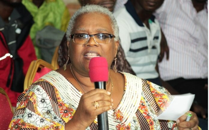 Togo-Maryse Quashie : « Il faut sortir du ghetto de nos anciennes appartenances »