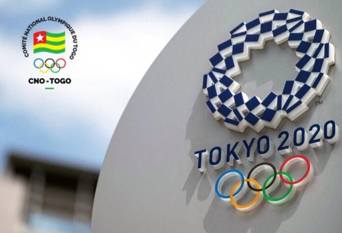 JO 2020 : Le sprinteur togolais Fabrice Dabla veut tout «donner »