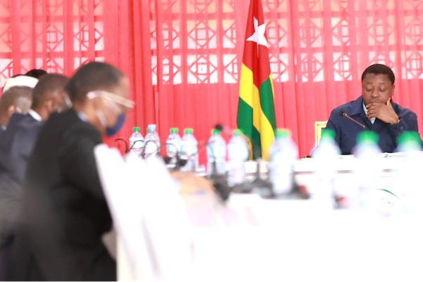 Conseil des ministres : trois projets de décret, cinq communications et un compte rendu