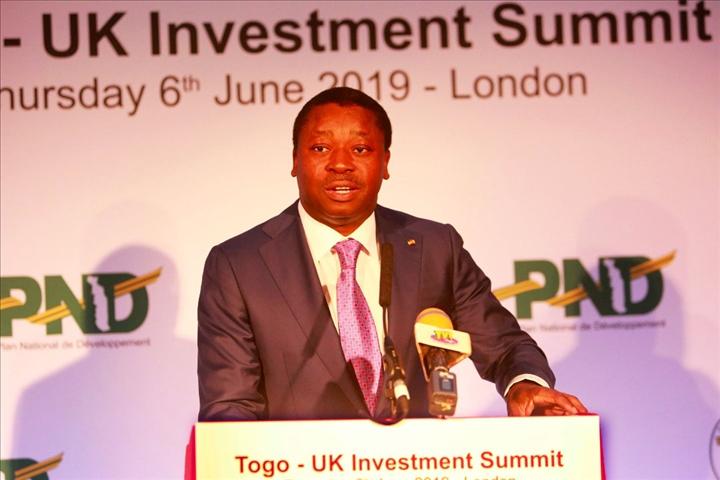 Faure Gnassingbé participe ce 29 juillet à Londres au Sommet mondial sur l'éducation, 'Global Partnership for Education' (Présidence)