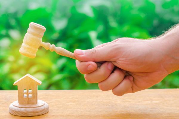 Expropriation annoncée dans deux villages pour réaliser des projets immobiliers