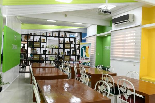 Promotion entrepreneuriale : Kara a son incubateur, « Tilitu Lab »