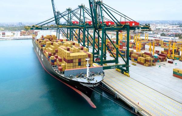 Togo : les opérations de transbordement en mer en voie d'être réglementées