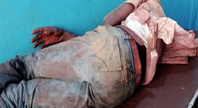 Côte d'Ivoire/Drame: un Togolais tue sa femme et ses enfants