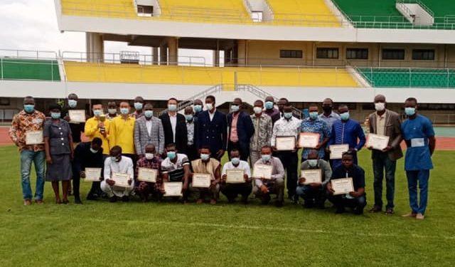 Kégué revient aux Togolais