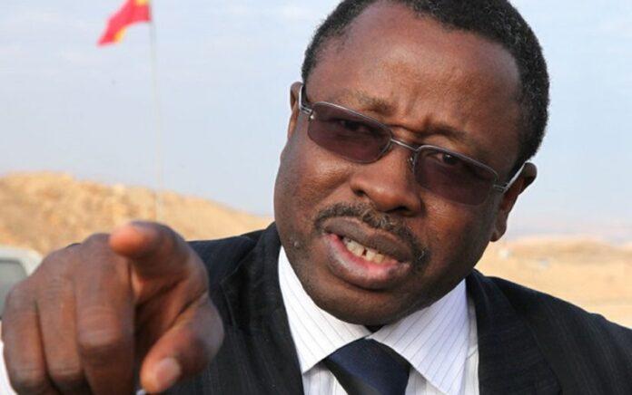 Togo- Le gouvernement définit les génies devant composer l'ONIT