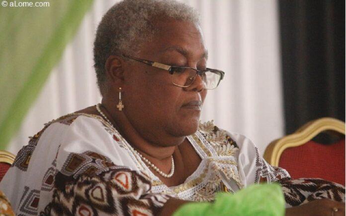 Togo – Un bouton magique pour le changement ?