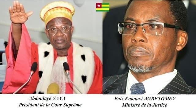 TOGO/Mouvements au sein de la magistrature : Vague d'affectations juste après les assises à la Cour d'appel de Lomé ?