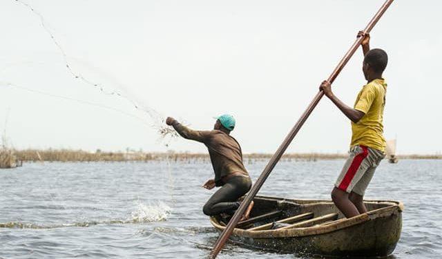 Togo : interdiction de la pêche sur le lac Nangbéto