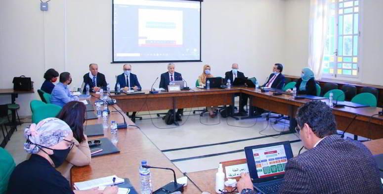 الفاضل كريّم: منظومة الشراءات العمومية في تونس لاتتلاءم مع السرعة المطلوبة لتنفيذ المشاريع الرقمية والتكنولوجية