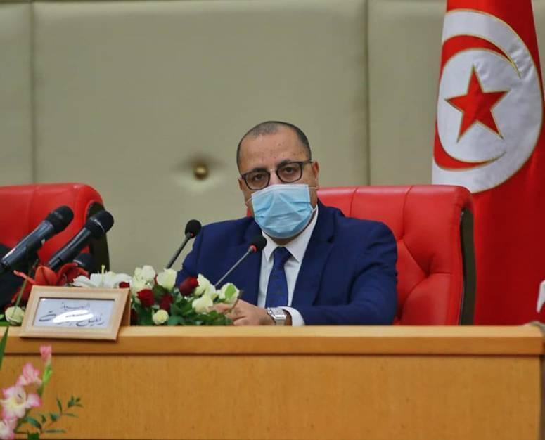 هشام مشيشي: قدرنا أن نكون حكومة انجاز وحلول، لا حكومة تسويف