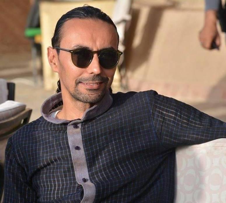المخرج مروان الطرابلسي: