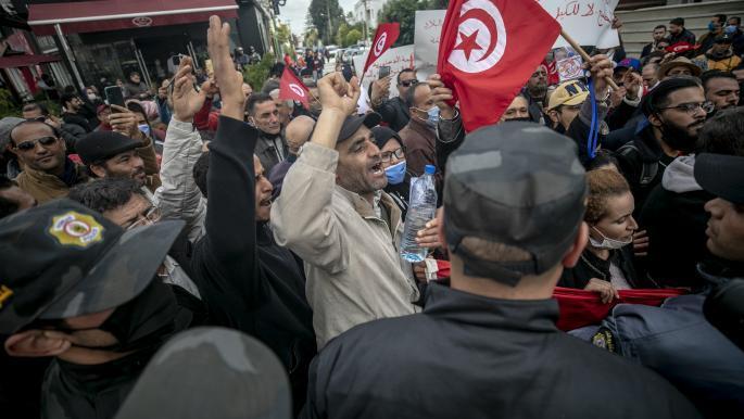 عام شاق في تونس