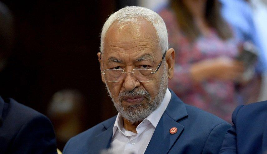 الغنوشی يدعو إلى تعديل وزاري لرفع كفاءة حكومة المشيشي