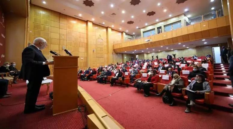 الغنوشي يفتتح اليوم الدراسي البرلماني حول